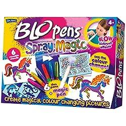 Spray Magic BLOPENS from John Adams
