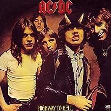 AC/DC - Highway To Hell - Atlantic - K 11321