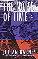 The Noise of Time (Thorndike Basic) by Julian Barnes (2016-06-08)