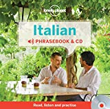 Best Lonely Planet Planet Audio Audios - Lonely Planet Italian Phrasebook and Audio CD Review