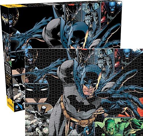 Puzzle - DC Comics - Batman (1000 pcs)