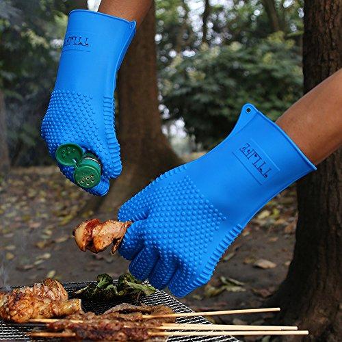 TTLIFE Par de guantes de Silicona...