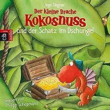 Der kleine Drache Kokosnuss und der Schatz im Dschungel: Der kleine Drache Kokosnuss 12