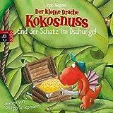 Der kleine Drache Kokosnuss und der Schatz im Dschungel (Der kleine Drache Kokosnuss 12)
