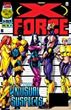 X-Force (1991-2002) #54 (English Edition)