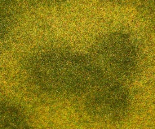 Faller 180.488 - Premium segmento Paesaggio, Prato, verde chiaro
