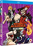 My Hero Academia: Season Three Part Two Blu-ray [Reino Unido] [Blu-ray]