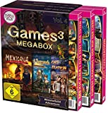 Games MegaBox Vol. 4 Standard [Windows 7