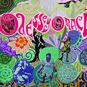Odessey Amp Oracle Mono Vinyl Amazon Co Uk Music