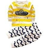 Jungen Tops Neugeborene S/äugling Baby Jungen M/ädchen Solide Mode Lose Warm Tops Sweatshirt Kleidung Kinder Winter Kleidung