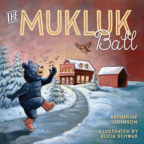 The Mukluk Ball - Mukluks Mukluk