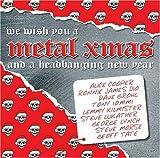 We Wish You a Metal Xmas & a Headbanging New Year