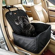 Si ge auto pour chien - Housse de coussin sur mesure ...