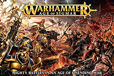 Age of Sigmar Starter Set (Deutsch) by Games Workshop