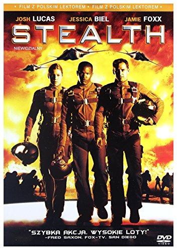 Stealth - Unter dem Radar [DVD] [Region 2] (IMPORT) (Keine deutsche Version)