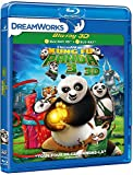 Locandina Kung fu panda 3