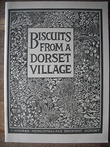 Biscuits From A Dorset Village