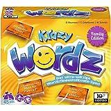 Fishtank 27242 - Krazy Wordz Family