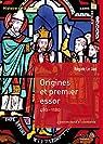 Origines et premier essor 480-1180 par Le Jan