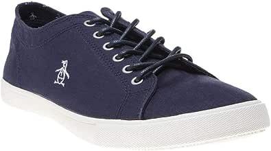 Penguin Brewton Uomo Sneaker Blu