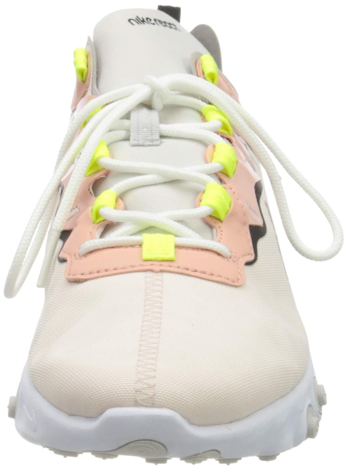 61ikJiBGVPL - Nike Women's W React Element 55 PRM Track & Field Shoes