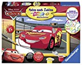 Ravensburger Malen nach Zahlen 27843 Disney Cars Lightning McQueen