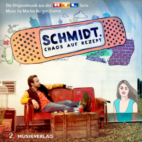 Schmidt - Chaos auf Rezept