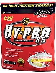 All Stars Hy-Pro 85 Protein, Lemon-Quark, 1er Pack (1 x 2000 g)