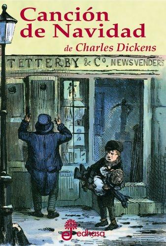 Canción de Navidad (Libros del Tesoro) por Charles Dickens