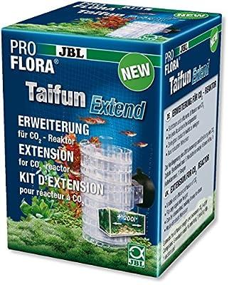 JBL Pro Flora Taifun Extend 64461 Erweiterung für CO2-Hochdiffusionsreaktor ProFlora Taifun für Aquarien