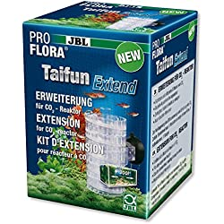 JBL Pro Flora Taifun Extend 64461Ampliación para de CO2hochd iffu sions Reactor proflora Taifun para acuarios