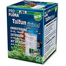 JBL Pro Flora Typhoon Extend 64461 Extension for CO2 High Diffusion Reactor ProFlora Typhoon for Aquariums