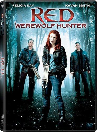 Red: Werewolf Hunter / (Ws Sub Ac3 Dol) [DVD] [Region 1] [NTSC] [US Import]