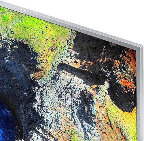 Samsung UE49MU6409 123 cm (49 Zoll) 4k Fernseher - 12