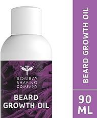 Bombay Shaving Company Beard Growth Oil - 90 ml