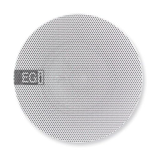 Egi Audio Solutions 06050 - Altavoz Integrado, Color Blanco