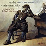 Dowland: The Art of Melancholy-Lieder
