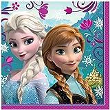 Disney Frozen Luncheon Napkins [16 Per Pack]