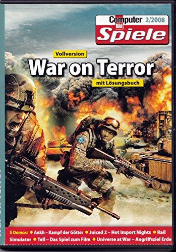 Deep Silver War on Terror