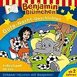 Benjamin Blümchen Gute-Nacht-Geschichten - Folge 9: Fußballspaß im Zoo