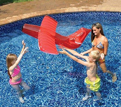 57, sport aquatique gonflable de piscine-Poolglider