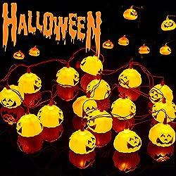 Shopping - Ratgeber 61ikdN-FbHL._AC_UL250_SR250,250_ Halloween Party- und Tisch-Deko für Innen