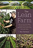 Image of The Lean Farm: How to Minimize Waste, Increase Efficiency, and Maximize Value and Profits With Less Work