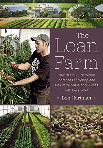 Lean Farm por Ben Hartman
