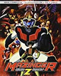 Mazinger - Edición Z Impacto! Serie Comp...