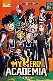 My Hero Academia T04 (Shonen t. 4) - Format Kindle - 9791032702031 - 4,99 €