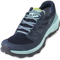 Salomon OUTline GTX W Scarpe con Tecnologia GORE-TEX per Camminate ed Escursionismo