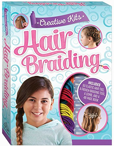 Creative Kits: Hair Braiding