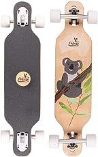 Longboard Drop Through Cruiser für Kinder - Pelican Longboards - Bondi Koala