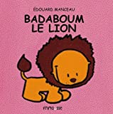 Badaboum le lion